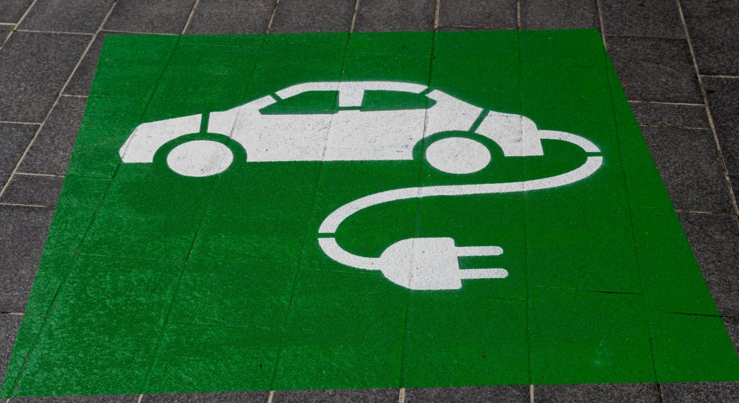φόρτιση ηλεκτρικών αυτοκινήτων