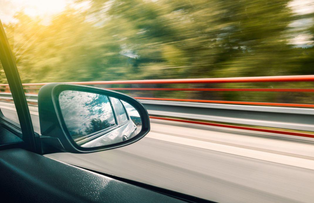 όριο ταχύτητας